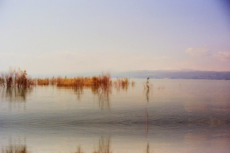 Aqua Lake